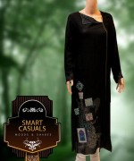 Moods And Shades Casual Dresses 2014 For Women 008