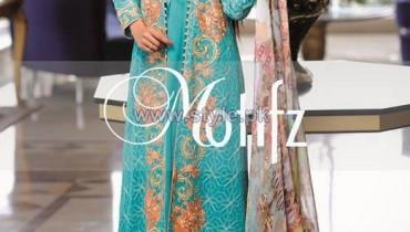 Motifz Lawn Dresses 2014 For Women 4