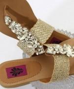 Nadiya Kassam Spring Footwear Collection 2014 For Women 001