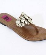 Nadiya Kassam Spring Footwear Collection 2014 For Women 0010