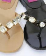 Nadiya Kassam Spring Footwear Collection 2014 For Women 0011