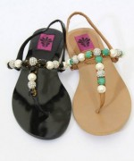 Nadiya Kassam Spring Footwear Collection 2014 For Women 004