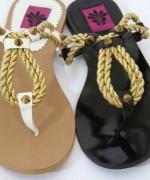 Nadiya Kassam Spring Footwear Collection 2014 For Women 005