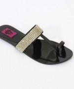 Nadiya Kassam Spring Footwear Collection 2014 For Women 006