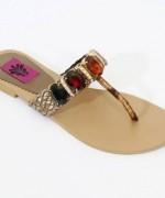 Nadiya Kassam Spring Footwear Collection 2014 For Women 007