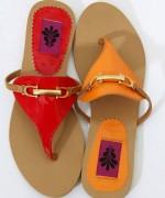 Nadiya Kassam Spring Footwear Collection 2014 For Women 008
