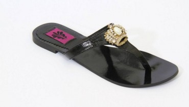 Nadiya Kassam Spring Footwear Collection 2014 For Women