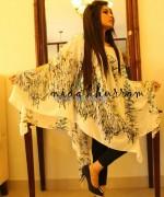 Nida Khurram Summer Dresses 2014 For Women 10