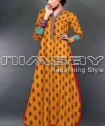 Nimsay Verve Ready To Wear Dresses 2014 For Summer 1
