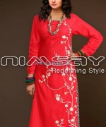 Nimsay Verve Ready To Wear Dresses 2014 For Summer 2