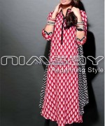 Nimsay Verve Ready To Wear Dresses 2014 For Summer 3