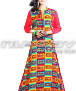 Nimsay Verve Ready To Wear Dresses 2014 For Summer 4