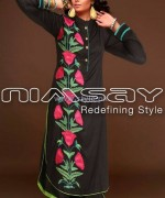 Nimsay Verve Ready To Wear Dresses 2014 For Summer 5