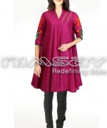 Nimsay Verve Ready To Wear Dresses 2014 For Summer 6