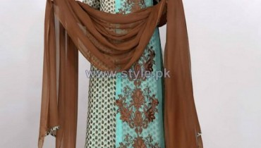 Nimsay Verve Ready To Wear Dresses 2014 For Women 11