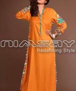 Nimsay Verve Ready To Wear Dresses 2014 For Women 7