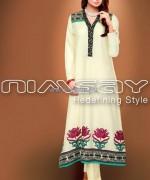Nimsay Verve Ready To Wear Dresses 2014 For Women 9