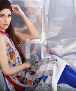 Nishat Linen NL Pret Collection 2014 For Summer 2