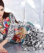 Nishat Linen NL Pret Collection 2014 For Summer 4