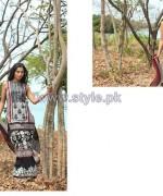 Orient Textiles Premium Lawn Dresses 2014 For Summer 1