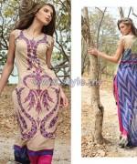 Orient Textiles Premium Lawn Dresses 2014 For Summer 2