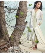 Orient Textiles Premium Lawn Dresses 2014 For Women 6