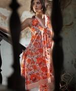 Orient Textiles Spring Summer Dresses 2014 For Girls 2
