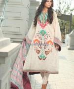 Orient Textiles Spring Summer Dresses 2014 For Girls 3