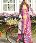 Orient Textiles Spring Summer Dresses 2014 For Girls 5