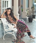 Orient Textiles Spring Summer Dresses 2014 For Women 10