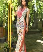 Orient Textiles Spring Summer Dresses 2014 For Women 12