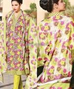 Orient Textiles Spring Summer Dresses 2014 For Women 6