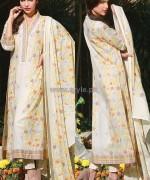 Orient Textiles Spring Summer Dresses 2014 For Women 7