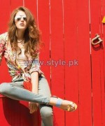 Outfitters Spring Summer Dresses 2014 For Boys and Girls 3