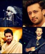 Pakistani Singer Atif Aslam-Complete profile 007
