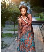 Phulkari Summer Dresses 2014 For Women 10