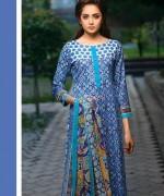 Phulkari Summer Dresses 2014 For Women 11