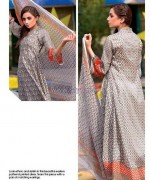 Phulkari Summer Dresses 2014 by Taana Baana 2