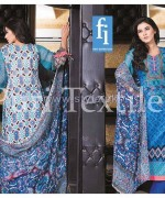 Puri Textiles Lawn Dresses 2014 For Summer 3