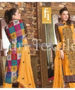 Puri Textiles Lawn Dresses 2014 For Women 8