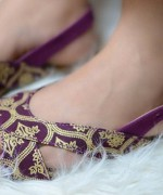 Purple Patch Summer Footwear Collection 2014 For Women 003