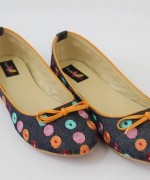 Purple Patch Summer Footwear Collection 2014 For Women 005