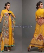 Riwaj Collection 2014 Volume 1 by Shariq Textiles 12