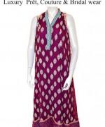 Riyaz Sahaab Spring Dresses 2014 For Women 004