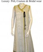 Riyaz Sahaab Spring Dresses 2014 For Women 007