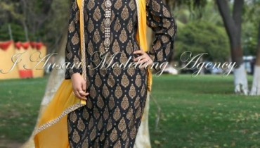 S3 Haute Couture Summer Dresses 2014 For Women 007