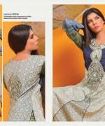 Salam's Textile Summer Dresses 2014 Volume 2 For Women 0010