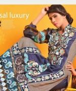 Salam's Textile Summer Dresses 2014 Volume 2 For Women 003