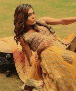 Salma Dawood Formal Dresses 2014 For Women 002