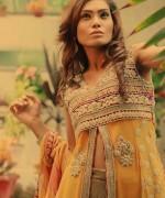 Salma Dawood Formal Dresses 2014 For Women 004